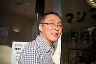 Tomohiro Fuse, 38, har jobbat p&aring; New Start i &ouml;ver tio &aring;r och har sj&auml;lv en bakgrund som hikikomori.<br /> &rdquo;Vi tror att problemet inte ligger p&aring; ett personligt plan, utan att det snarare handlar om samh&auml;lls- och familjestrukturer&rdquo; s&auml;ger han.