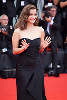 Model Barbara Palvin at the Opening Ceremony and gala screening of the film The Truth (La Vérité) at the 76th Venice Film Festival, Sala Grande on Wednesday 28th August 2019, Venice Lido, Italy.