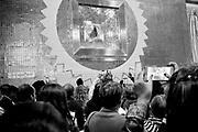 Fotografada na Rampa de acesso a visitação da Imagem no Sasntuário.