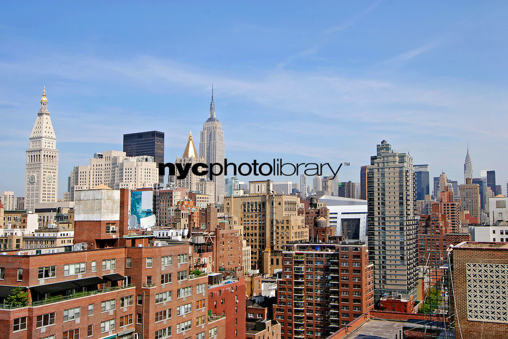 View at 205 Third Avenue
