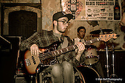 Memphis International Blues Challenge 30th Anniversary 2014.