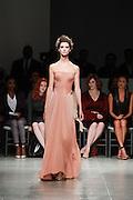 New York Fashion Week Spring Summer 2014