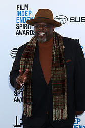 February 23, 2019 - Santa Monica, CA, USA - LOS ANGELES - FEB 23:  Cedric The Entertainer at the 2019 Film Independent Spirit Awards on the Beach on February 23, 2019 in Santa Monica, CA (Credit Image: © Kay Blake/ZUMA Wire)