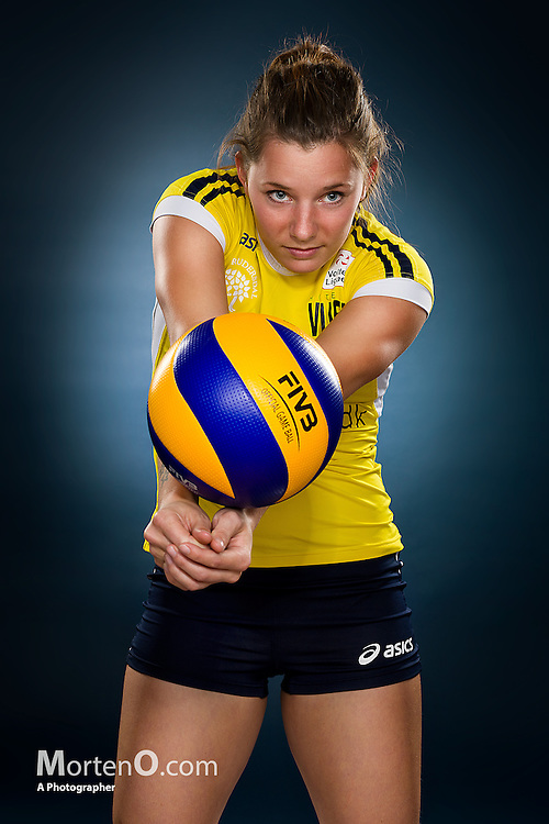 Volleyball Sportrait