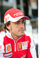 Grand Prix d'Australie de formule 1..Melbourne 28 mars 2010..avant course. ..Photo: Stéphane Mantey/ L'Equipe *** Local Caption *** massa (felipe) - (bre) -