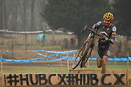 2013 Tennessee State Cyclocross Championships presented by Hub Endurance.