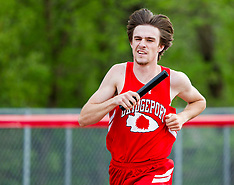 05/05/15 HS Track Harrison County Championships (Senior Day)