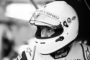 June 12-17, 2018: 24 hours of Le Mans. Toyota mechanic