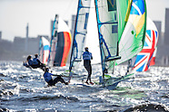 Day 06 - Aug 13 - 49erFX - Rio 2016