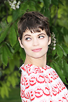 Pixie Geldof, The Serpentine Gallery summer party, Kensington Gardens London UK, 26 June 2013, (Photo by Richard Goldschmidt)