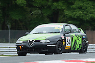 BRSCC Alfashop Alfa Romeo Championship