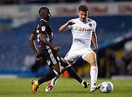 Leeds United v Fulham - 15 Aug 2017