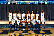 FIU Men's Basketball Team Photo (Oct 29 2018)