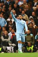 Manchester City v Norwich City 031211
