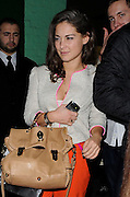 10.MAY.2012. LONDON<br /> <br /> MADE IN CHELSEA STAR LOUISE THOMPSON LEAVING THE PROFESSOR GREEN GIG AT THE PUBLIC NIGHTCLUB IN LONDON<br /> <br /> BYLINE: EDBIMAGEARCHIVE.COM<br /> <br /> *THIS IMAGE IS STRICTLY FOR UK NEWSPAPERS AND MAGAZINES ONLY*<br /> *FOR WORLD WIDE SALES AND WEB USE PLEASE CONTACT EDBIMAGEARCHIVE - 0208 954 5968*