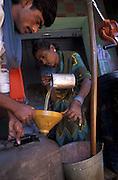 Biofuel project, Tanil Nadu