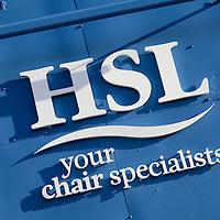 HSL Store, Edinburgh