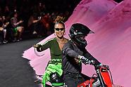 NYFW: Fenty X Puma Rihanna Fashion Show - 10 Sep 2017