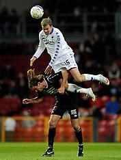 20100414 FC København - Esbjerg Superliga fodbold