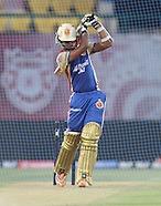IPL - Challengers Bangalore Training - Dharamsala