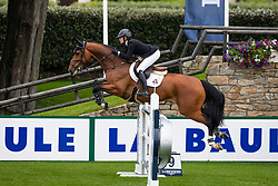 Foster Tiffany, CAN, Figor<br /> Jumping International de La Baule 2019<br /> <br /> 16/05/2019