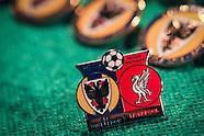 AFC Wimbledon v Liverpool 05/01/2015