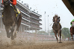 In the 144th Kentucky Oaks,Tuesday, Aug. 26, 2014 at the Churchill Downs  in Louisville.