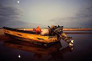 barqueiro..rio araguaia..S