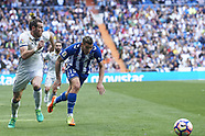 Real Madrid v Deportivo Alves 2 Apr 2017