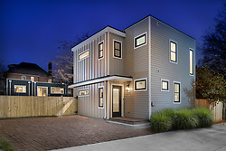 4511 Garrison Guest House ADU accessory dwelling unit