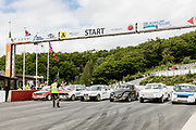Norway, Hellvik, Egersund Motorsportsenter, Billcross cup