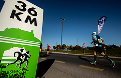 Volkswagen 24th Ljubljana Marathon 2019, on October 27, 2019, in Ljubljana, Slovenia. Photo by Vid Ponikvar / Sportida