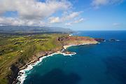 Crater Hill, Kilauea, Kauai, Hawaii