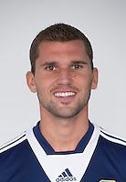 05.07.2013; Luzern; Fussball Super League - Portrait FC Luzern; Philipp Muntwiler  (Christian Pfander/freshfocus)