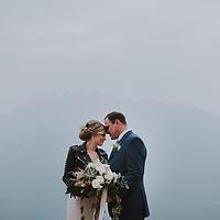Katie & Kyle Wedding