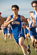 XC Meet at Laconia 21Sep10