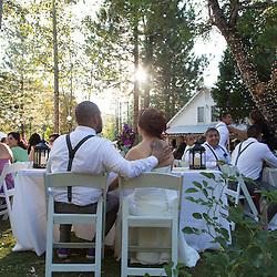 Wedding Photography Portfolio -- Lake Tahoe based wedding photographer David N. Braun