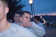 17938Air Force ROTC Warrior Run