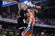 Achille Polonara<br /> Happy Casa Brindisi - Banco di Sardegna Dinamo Sassari<br /> Semifinale<br /> LBA Serie A Final 8 Eight Postemobile 2018-2019<br /> Firenze, 16/02/2019<br /> Foto L.Canu / Ciamillo-Castoria