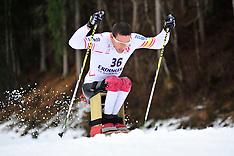 2014 IPC Nordic Skiing World Cup Finals, Oberstdorf