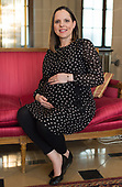HR Anastasia Ioda pregnancy