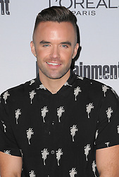Brian Justin Crum bei der 2016 Entertainment Weekly Pre Emmy Party in Los Angeles / 160916<br /> <br /> ***2016 Entertainment Weekly Pre-Emmy Party in Los Angeles, California on September 16, 2016***