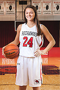 Marist High School 2015 Girls Basketball Sports Photography. Chicago, IL. Chris W. Pestel Chicago Sports Photographer.