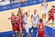 DESCRIZIONE : Bologna Qualificazione Eurobasket Women 2009 Italia Polonia <br /> GIOCATORE : Kathrin Ress <br /> SQUADRA : Nazionale Italia Donne <br /> EVENTO : Raduno Collegiale Nazionale Femminile<br /> GARA : Italia Polonia Italy Poland <br /> DATA : 30/08/2008 <br /> CATEGORIA : rimbalzo <br /> SPORT : Pallacanestro <br /> AUTORE : Agenzia Ciamillo-Castoria/M.Marchi <br /> Galleria : Fip Nazionali 2008 <br /> Fotonotizia : Bologna Qualificazione Eurobasket Women 2009 Italia Polonia <br /> Predefinita :