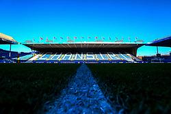 A general view of Hillsborough, home to Sheffield Wednesday - Mandatory by-line: Ryan Crockett/JMP - 08/12/2018 - FOOTBALL - Hillsborough - Sheffield, England - Sheffield Wednesday v Rotherham United - Sky Bet Championship