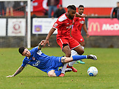 Welling United v Truro City