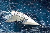 2008 Antigua Sailing Rambler & Leopard