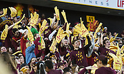 ASU Sun Devil football crowd