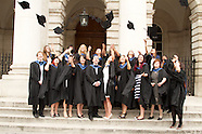 Master in Social Work  Graduation class on June 26, 2014.