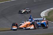 April 5-7, 2019: IndyCar Grand Prix of Alabama, Scott Dixon, Chip Ganassi Racing